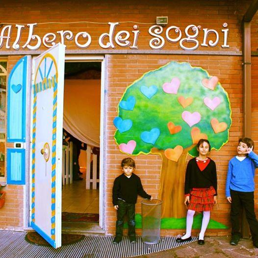 AlberoDeiSogni